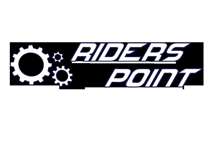 Riderspoint